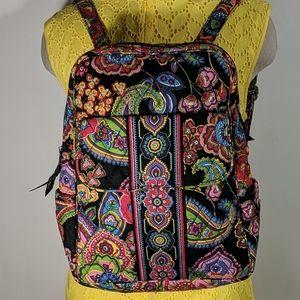 EUC Vera Bradley Backpack